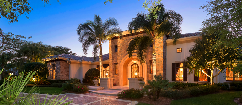 Quail West Luxury Properties For Sale