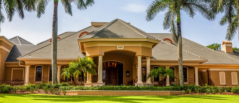 Stonebridge Golf Country Club
