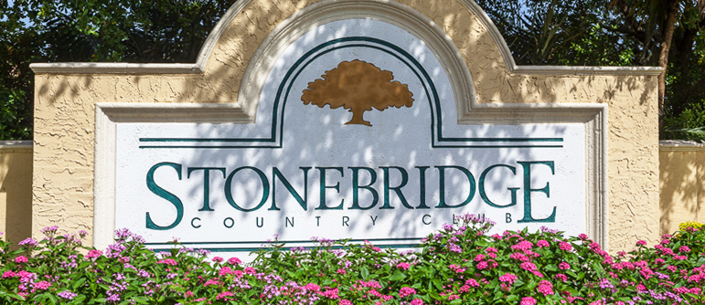 Stonebridge Naples Florida