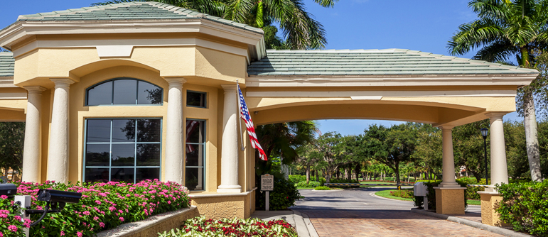 Stonebridge Naples Golf Community