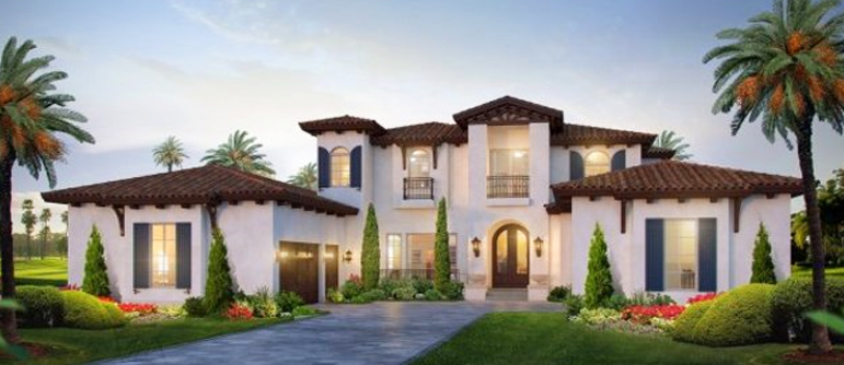 Talis Park Homes For Sale