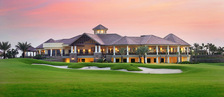 The Quarry Golf Homes For Sale