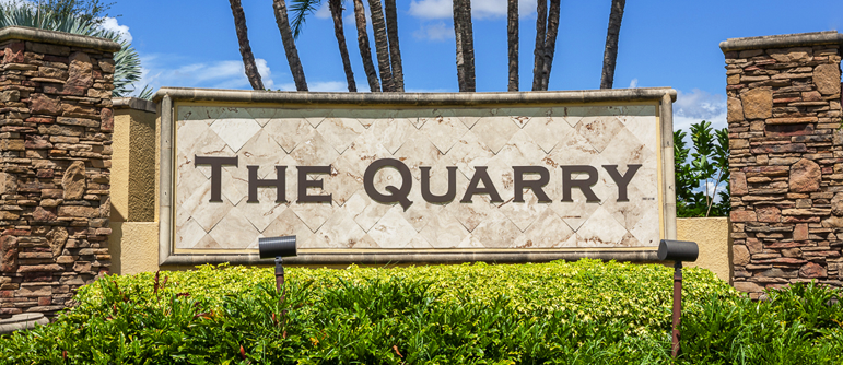 The Quarry Naples Florida