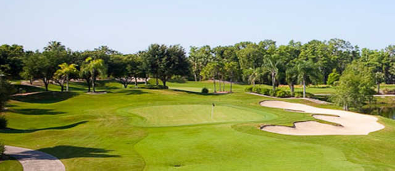 The Strand Golf And Country Club