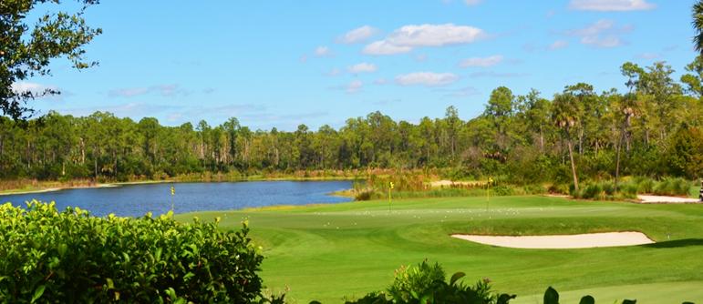 Treviso Bay Golf Club