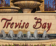 Treviso Bay Has It All, Including A TPC Golf Membership With Your NEW Home