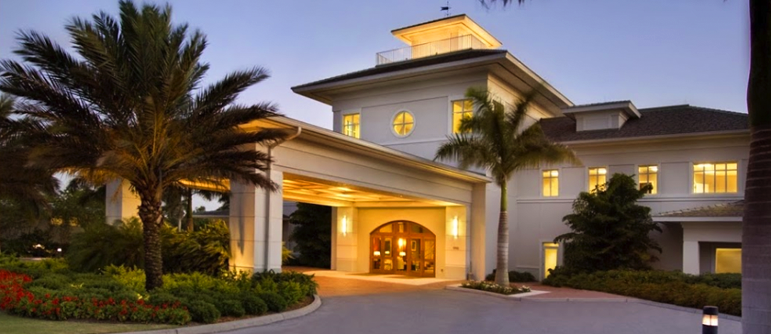 Windstar Country Club Naples