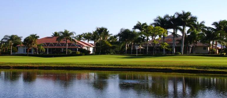 Windstar Golf Community Naples