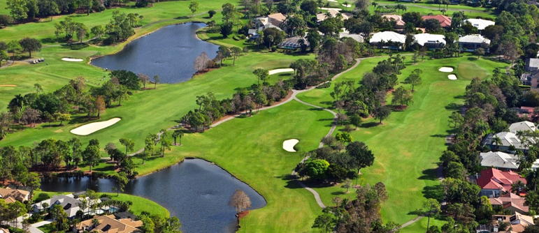 Wyndemere Golf Community Naples