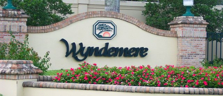 Wyndemere Luxury Golf Listings