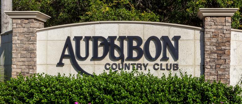 Audubon Real Estate Naples Florida