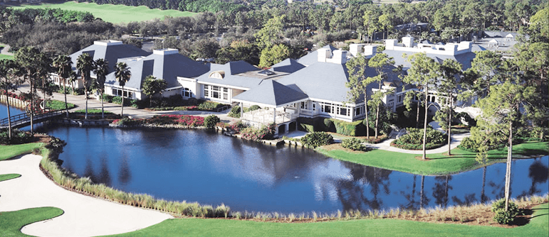 Grey Oaks Naples Florida