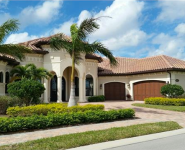 Lely Resort Real Estate - 6600 Barbera LN NAPLES, FLORIDA 34113