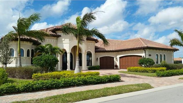 Lely Resort Real Estate - 6600 Barbera LN NAPLES, FLORIDA 34113