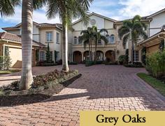Grey Oaks Homes - 2325 Residence CIR 202