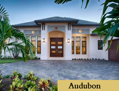 Audubon Homes - 254 Audubon Blvd