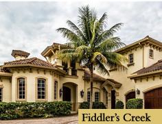 Fiddler's Creek Condos - 3875 Isla Del Sol Way