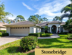 Stone Bridge Homes - 1604 Manchester CT