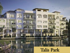 Talis Park Condos - 16657 Toscana Circle 401