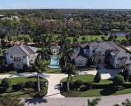 Estuary Homes with Grey Oaks Country Club Membership