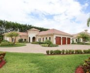 Venezia Grande Estate Home at Vineyard Golf and Country Club, an Equity Golf Community