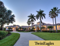 TwinEagles Homes - 11421 Golden Eagle Ct