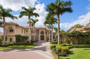 Gey Oaks LUxury Homes