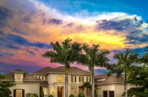 Grey Oaks Luxury Homes