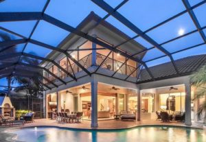 Lely Resort Golf Homes
