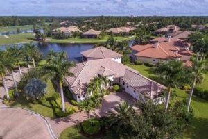 Lely Resort Golf Real Estate