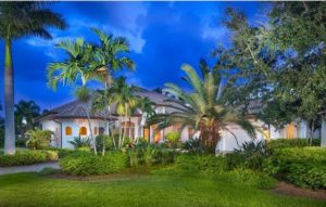 Lely Resort Luxury Properties