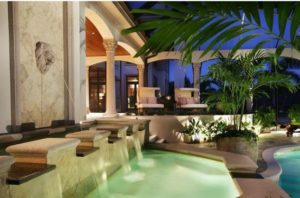 Mediterra Luxury Homes
