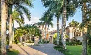 Quail West Luxury Homes