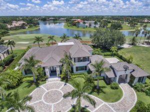 Quial West golf properties