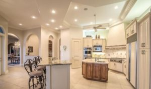 Twin Eagles Luxury Homes