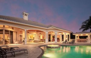 Vineyards Golf Luxury Homes