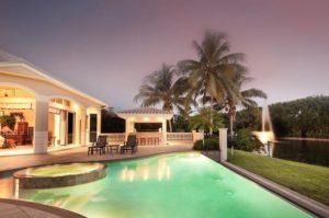 Vineyards Golf Luxury Properties
