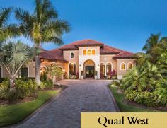 Quail West Homes For Sale - 6072 Sunnyslope DR NAPLES FL 34119