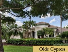 Olde Cypress Homes - 7433 Treeline DR
