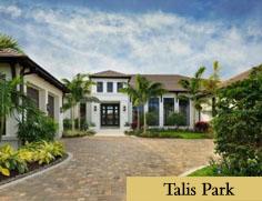 Talis Park Homes - 16756 Prato Way