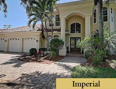 Imperial Homes - 1956 Imperial Golf Course BLVD Naples Florida 34110