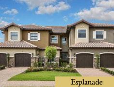 Esplanade Homes For Sale - 68772 Bellano CT 9-201 FL 34119