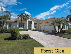 Forest Glen- 3715 Jungle Plum DR W