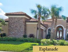 Esplanade Homes For Sale - 8672 Cavano ST